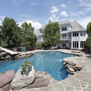 Residential Pools & Spas